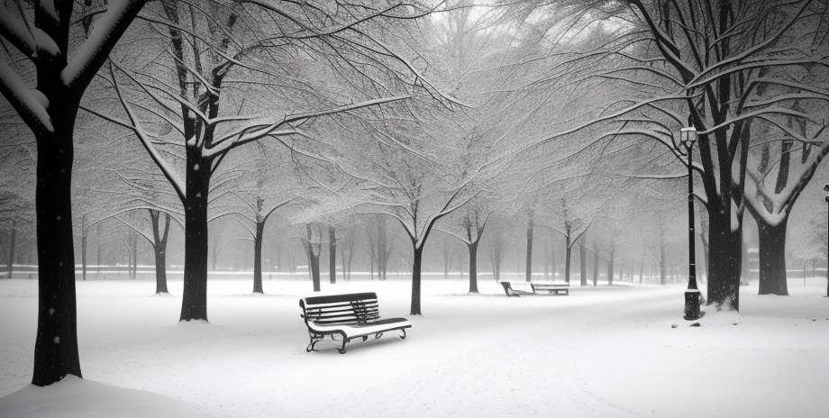 Ekstremno mraz povzroči zmrzovanje