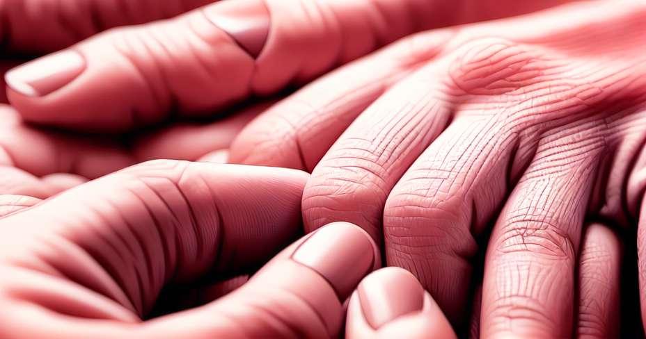 Екзема и атопичен дерматит повлияват по еднакъв начин