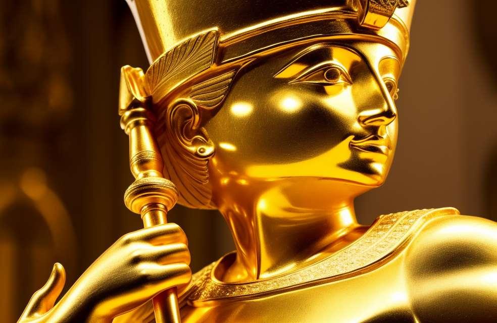 Tutankamon je pretrpio malariju prema DNK istraživanjima