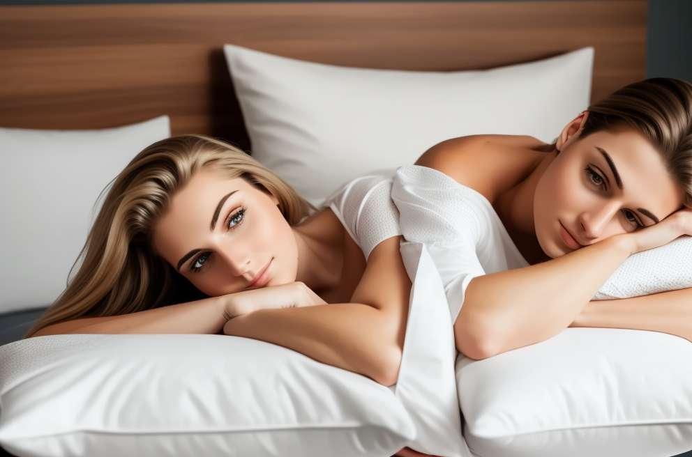 65% lidí nešetří nespavost