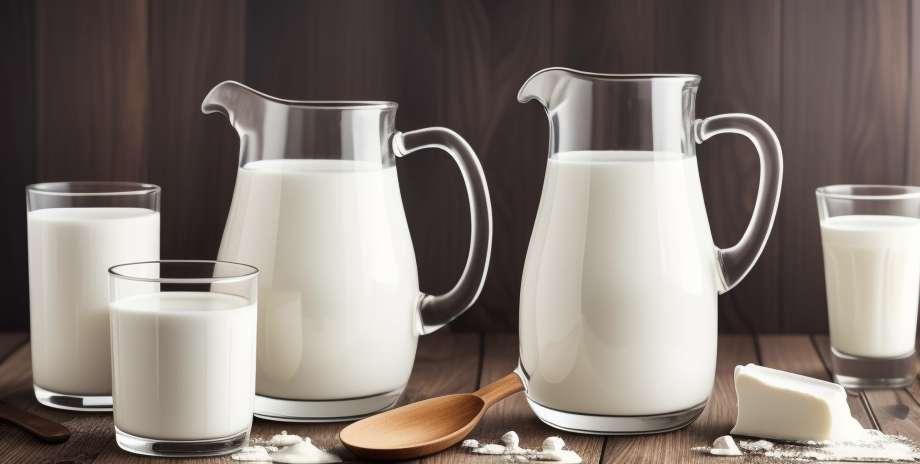 Diabeto rizika gali būti sumažinta pieno gamybos metu