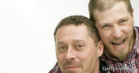 Myths of adoption by gay couple