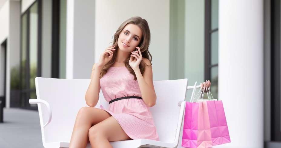 Shopping afhængighed vokser i julen