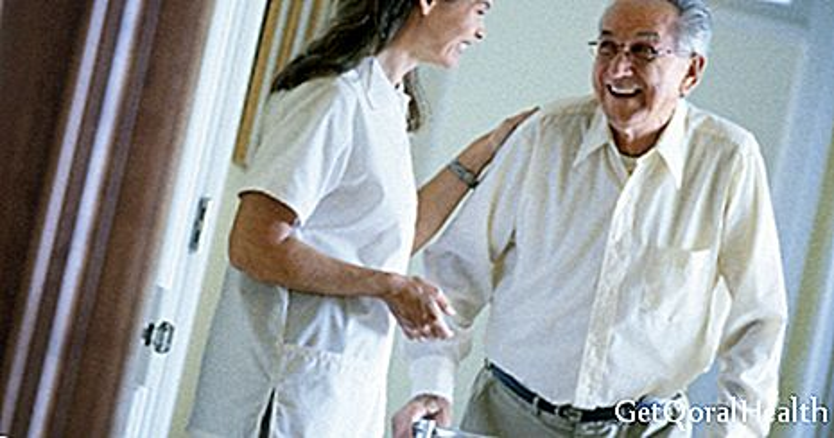 كيف تجد الاهتمام الشخصي لكبار السن