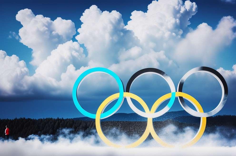 Consigli di base per prenderti cura di te stesso se vai ai Giochi Olimpici