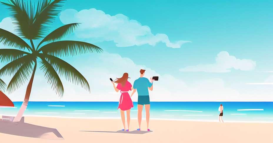 Embrace genererer en hormonell eksplosjon
