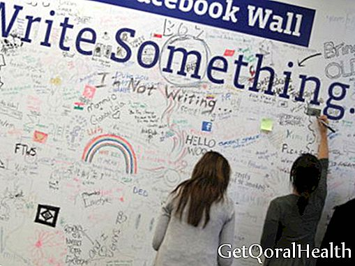 Does Facebook improve your memory?