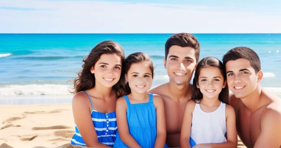 8 známky, že máte zdravý vztah s rodinou