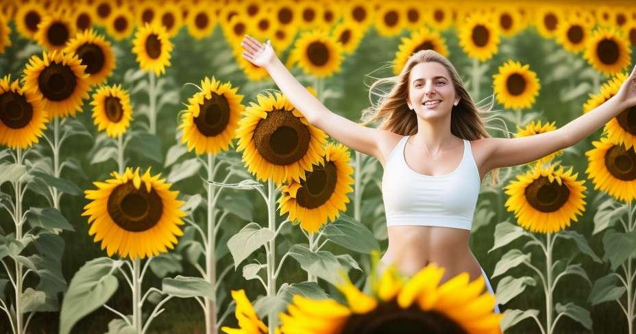 Tunnete vabastamine teeb sind õnnelikumaks