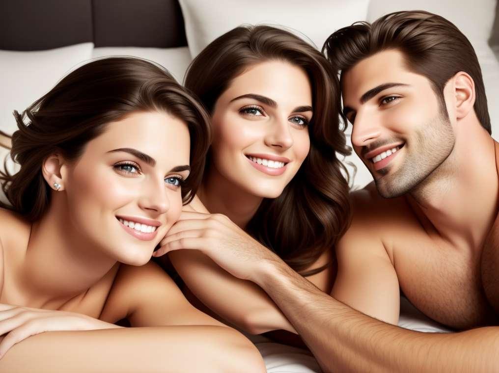 성적 취향을 강화하기위한 10 가지 요령