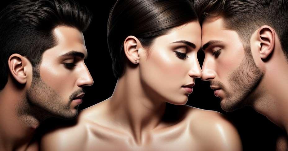 5 seksualnih zahtjeva nakon 30