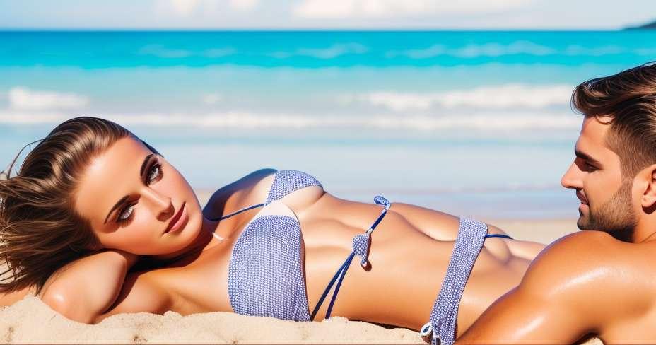 5 cuộc gặp gỡ tình dục không thể vượt qua