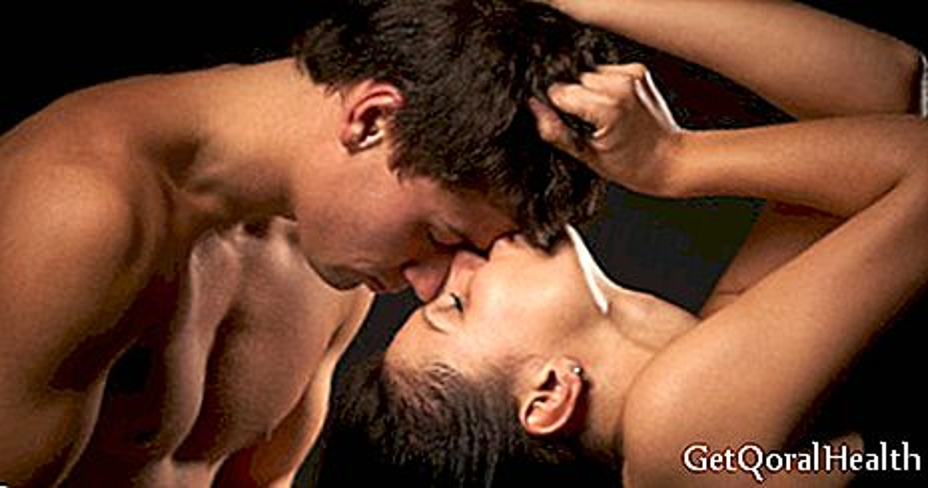Gėrimai ir bučiniai visam seksualiniam gyvenimui