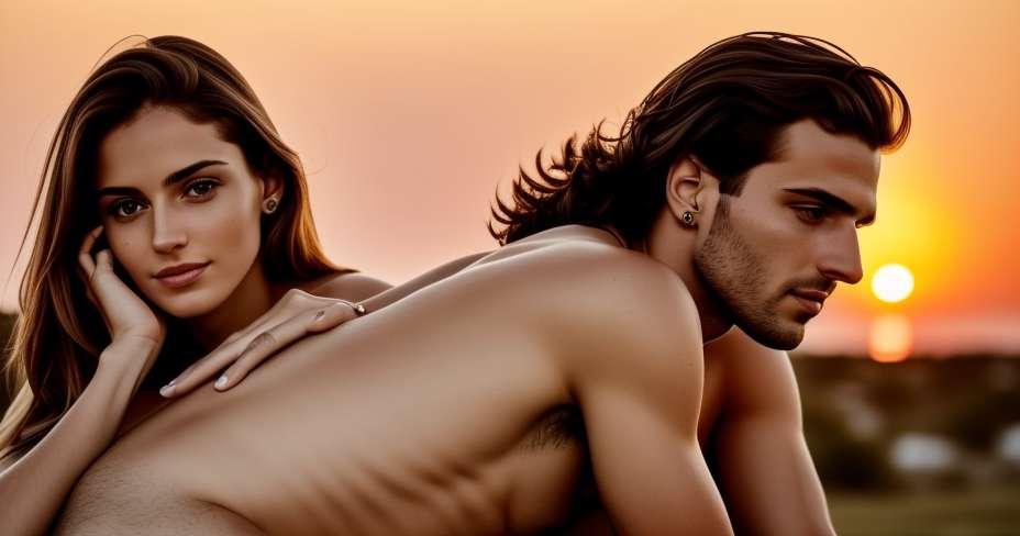 5 кључева за запаљење ваше еротске жеље