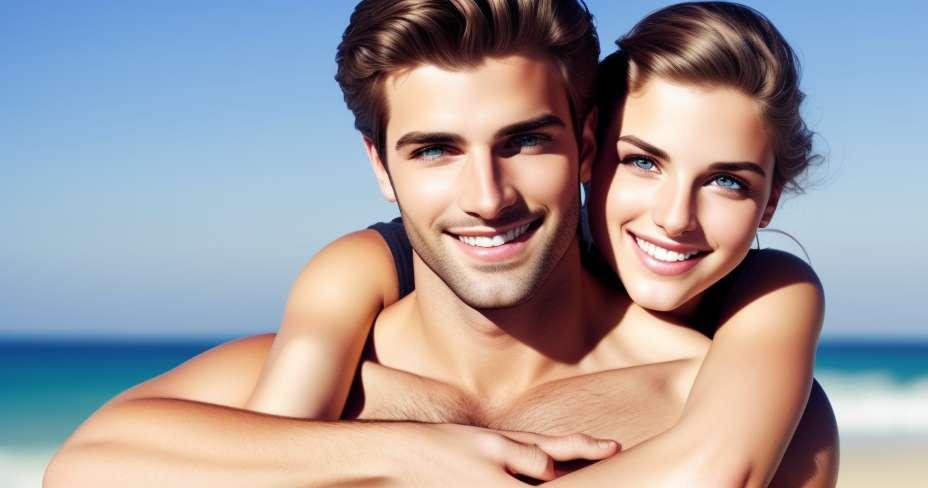 6 דברים נפוצים שקורים במהלך יחסי מין