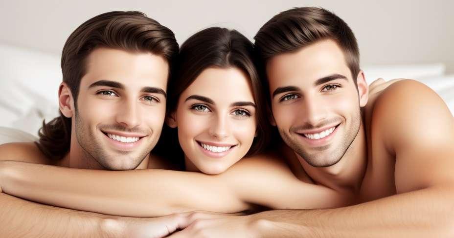 Kepekatan sensitif untuk keseronokan seksual yang lebih besar