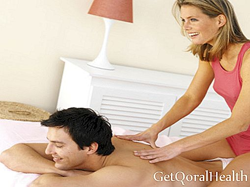 3 ingredients for an erotic massage