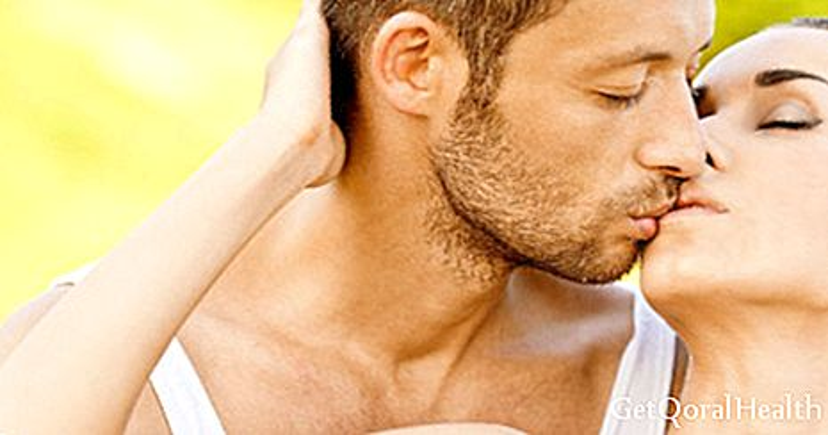 Tři erotické testy pro ženy