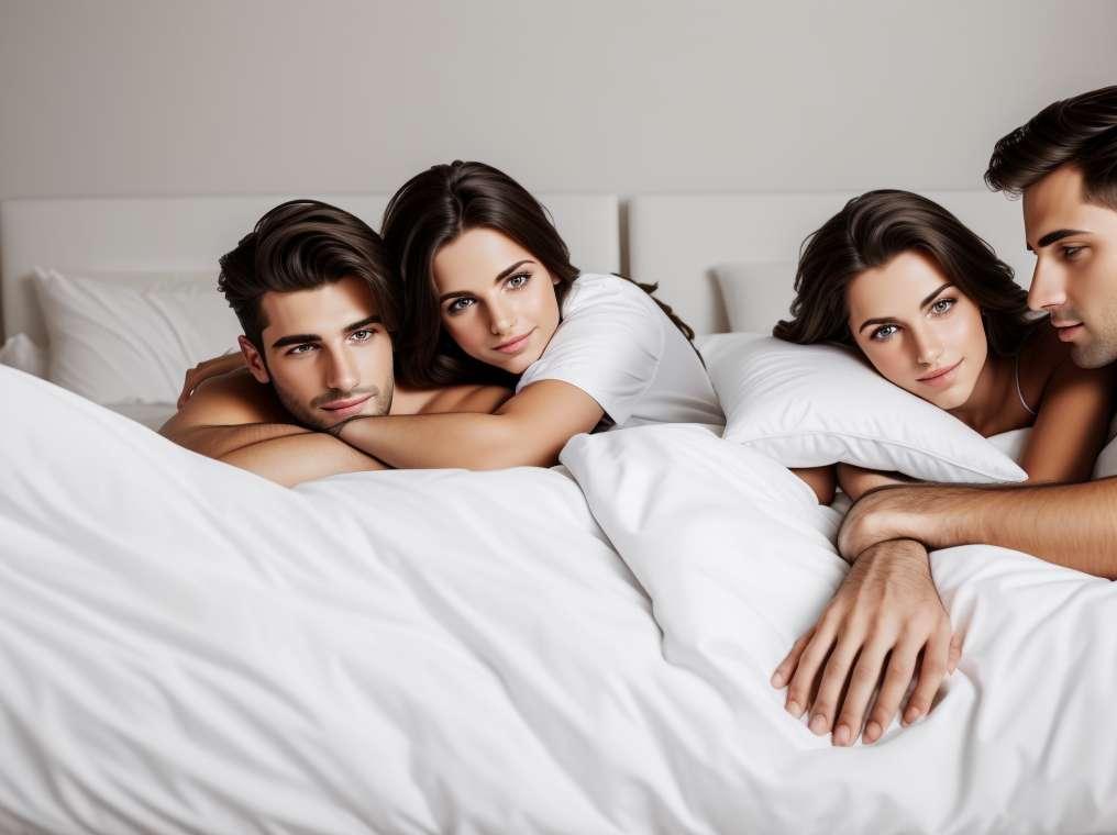 7 vědeckých důvodů, že sex vás dělá krásným