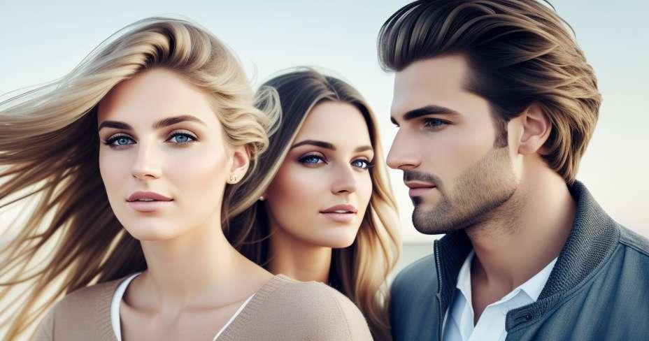Sexuální přání a muži