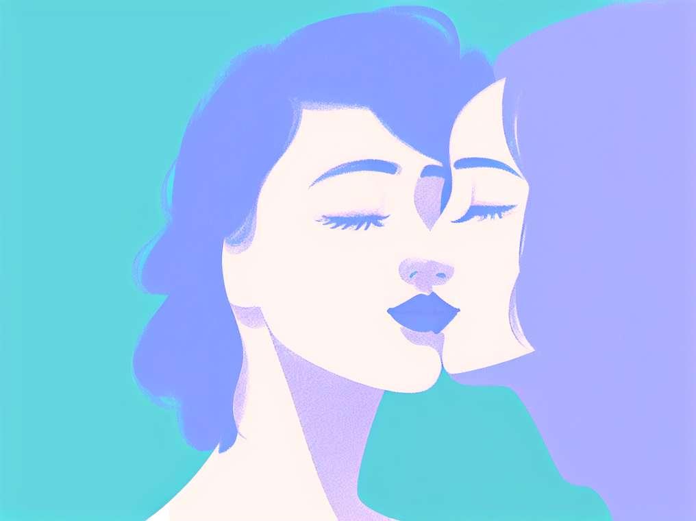 5 choses que tu ne savais pas sur les baisers