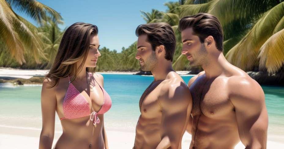 10 порад для спокуси для неприборканого сексу