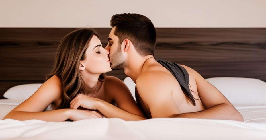 5 עצות לפתות אחרי סקס