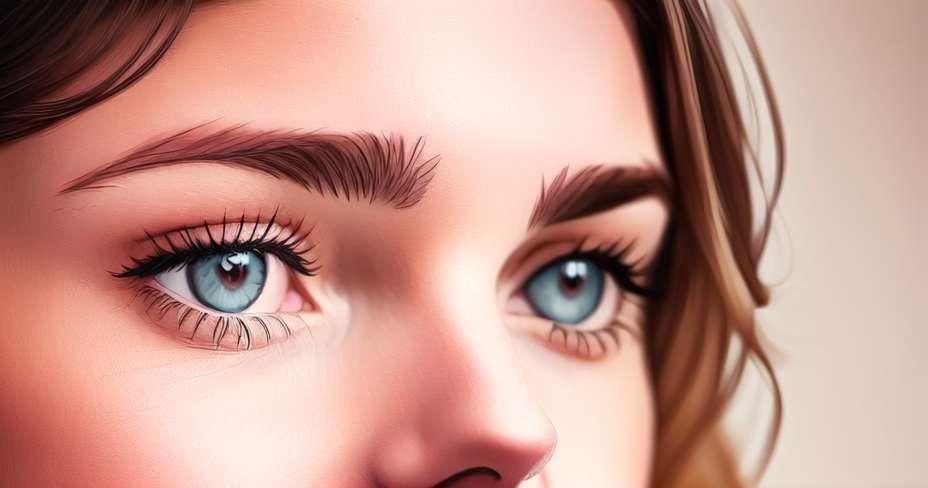 Hautalterung durch äußere Einflüsse