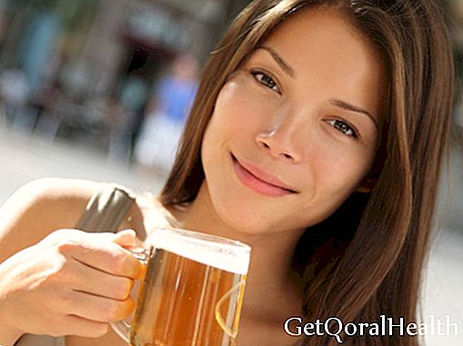 Beer could prevent osteoporosis