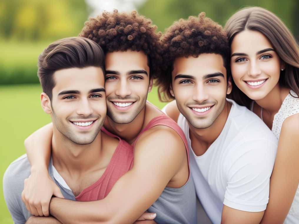 لمعرفة عن كثب يحذر من أن طول النظر الشيخوخي قد يكون