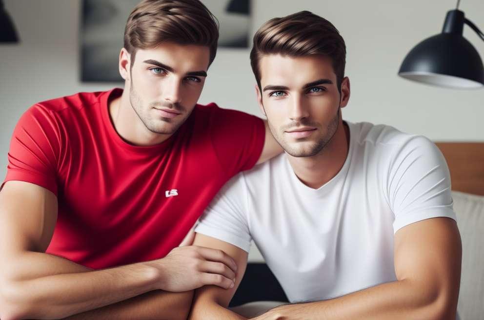 Testosteron proti mužskému stáří