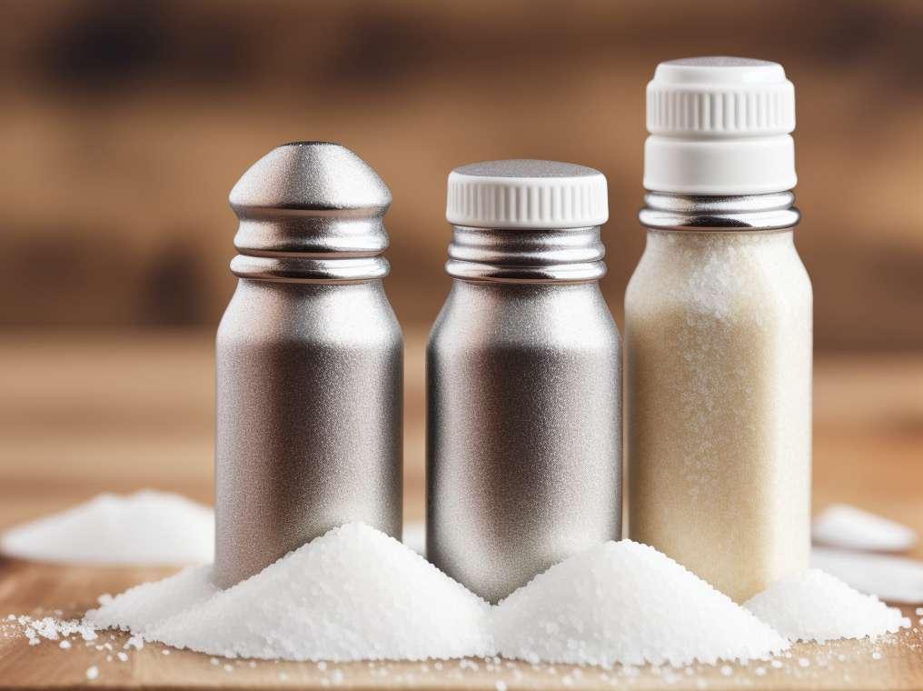 5 effetti del sale in eccesso sulla vostra salute