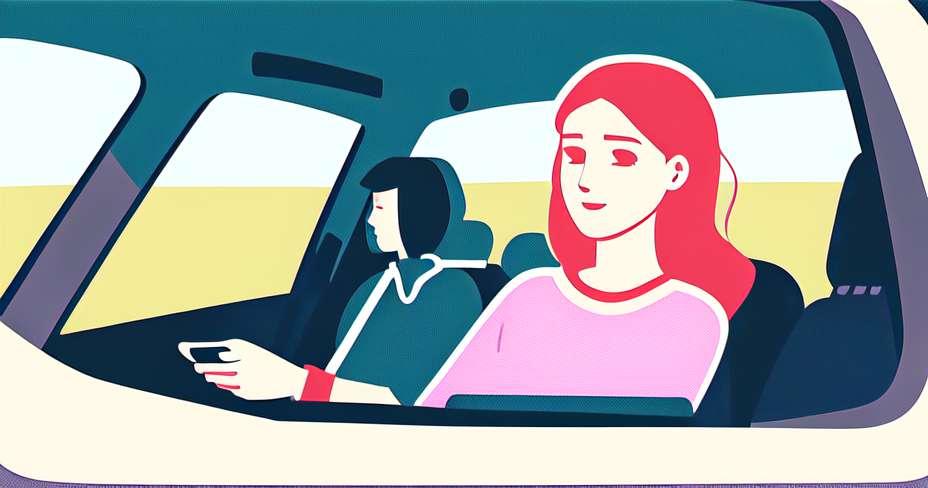 שימוש סלולרי 3 סיבה לתאונות דרכים