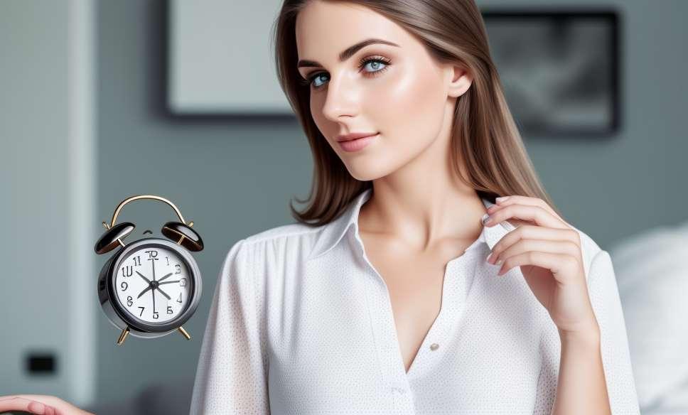 Si vous ne voulez pas grossir, ne laissez pas passer une heure au petit-déjeuner.