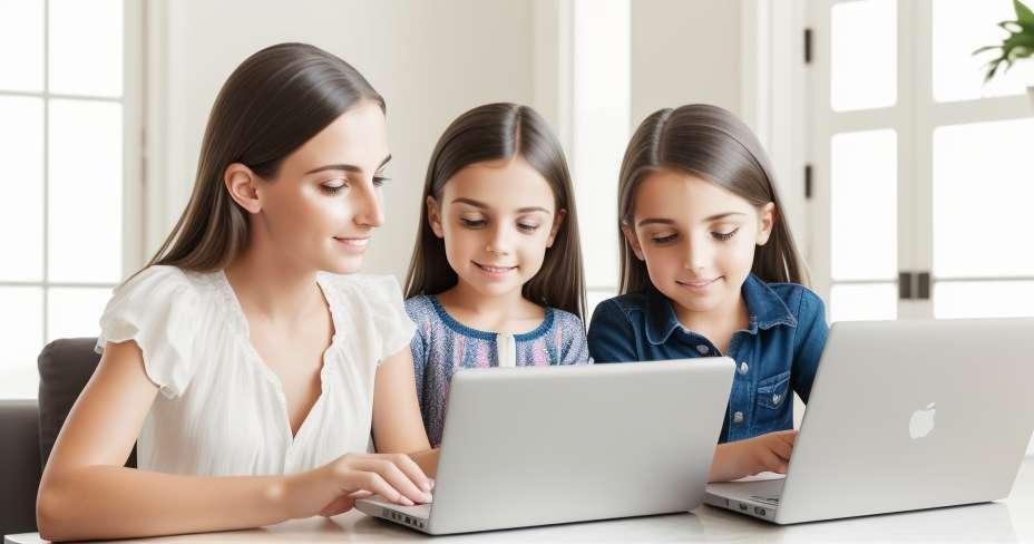 5 tipů pro profesionální maminku