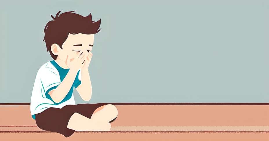 La maltraitance envers les enfants affecte la personnalité