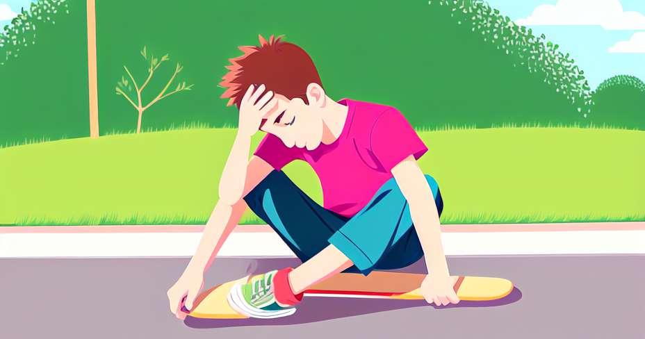 Skolefobi er vanlig hos overbeskyttede barn