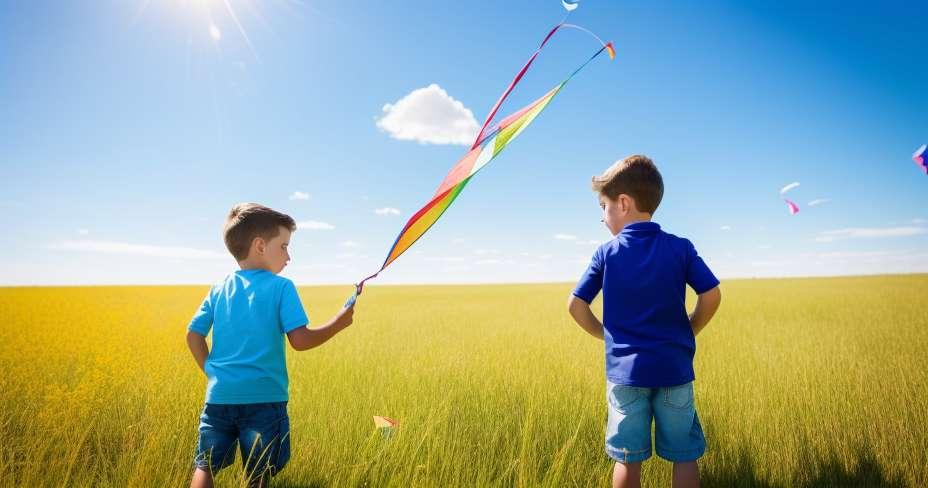 5 užsiėmimai su vaikais vasaros atostogų metu