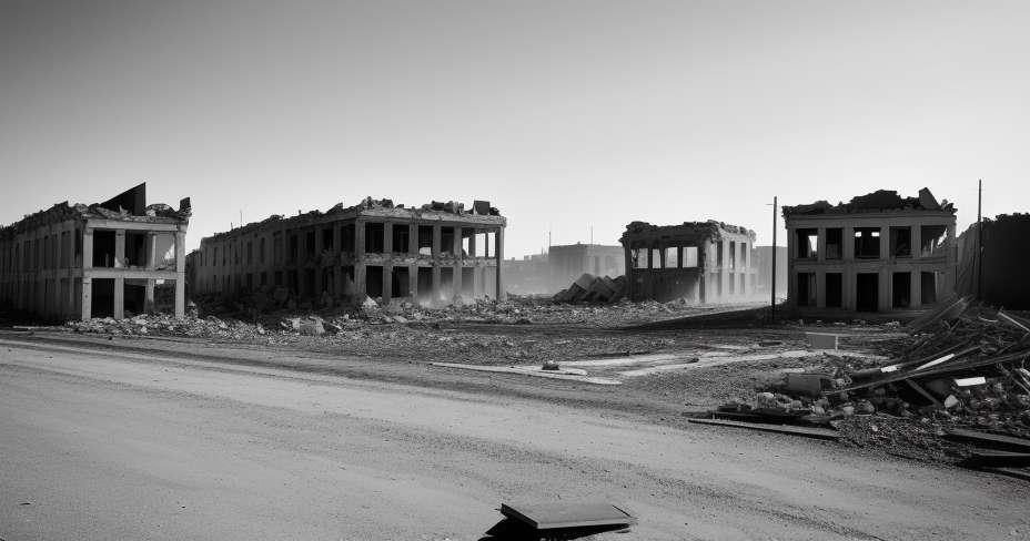 Prieš žemės drebėjimą