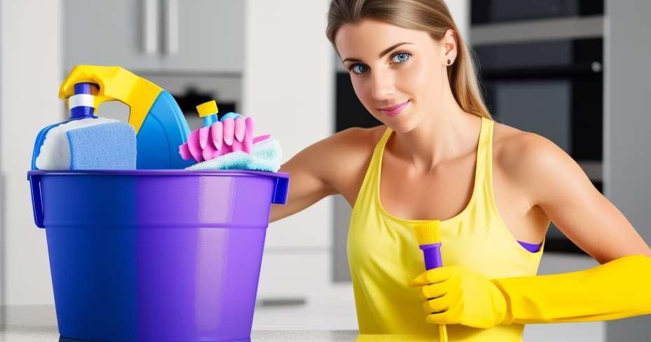 8 koraka za zdrav dom