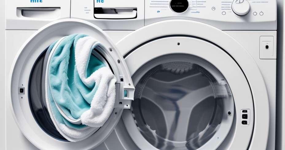 Har du våte klær inne i huset ditt?