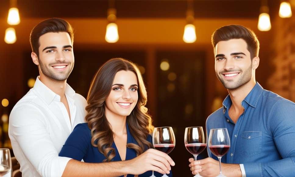 Brak, lijek za alkoholizam kod mladih ljudi