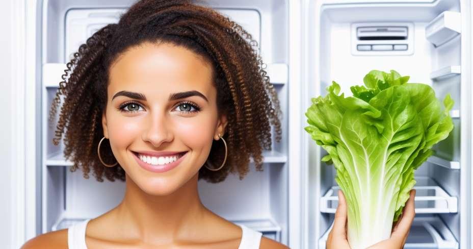 10 matvarer du bør ha i kjøleskapet ditt
