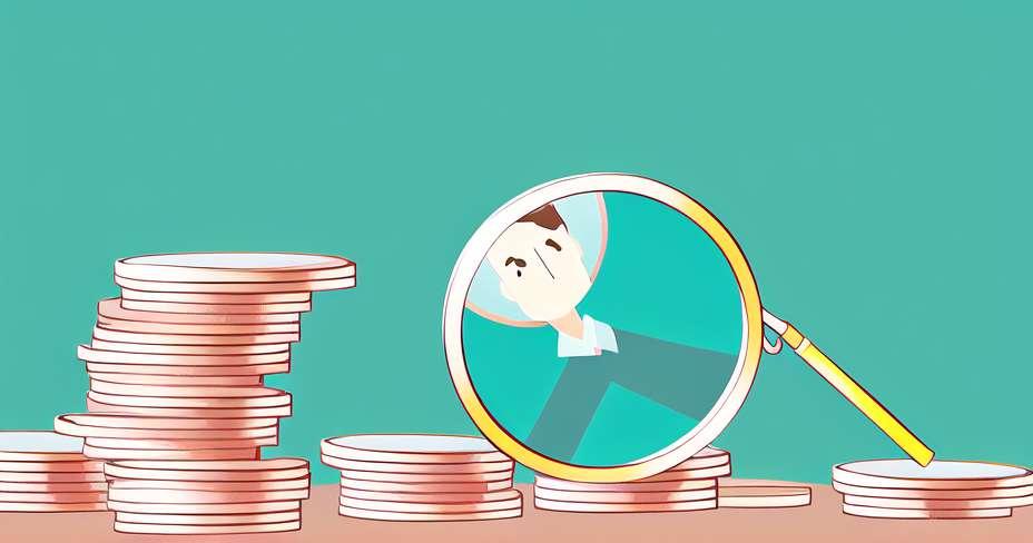 Kawalan perbelanjaan kewangan vs tekanan