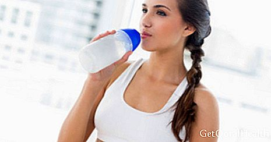 Giv farve til dit liv, mens du tager hånd om vandet!