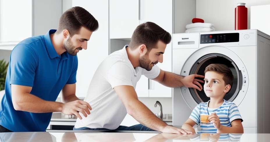 Nhà bếp sạch sẽ ngăn ngừa bệnh tật