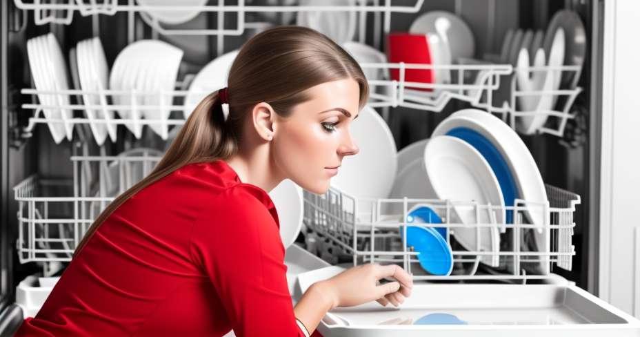 Машине за прање судова садрже патогене гљивице