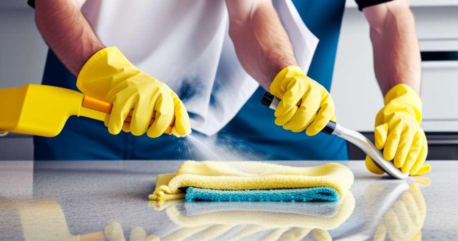 5 съвета срещу бактериите в кухнята