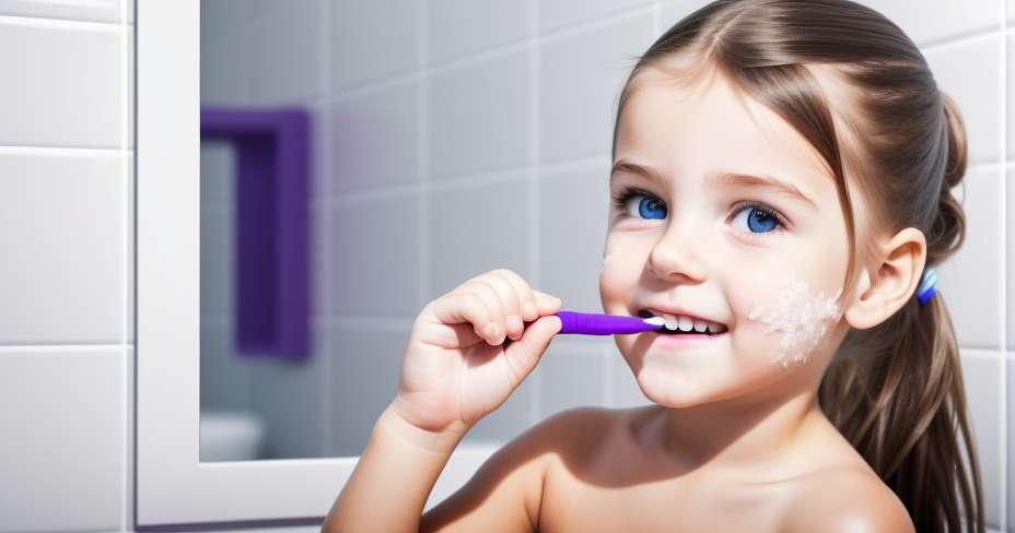 Comment prévenir les caries infantiles?