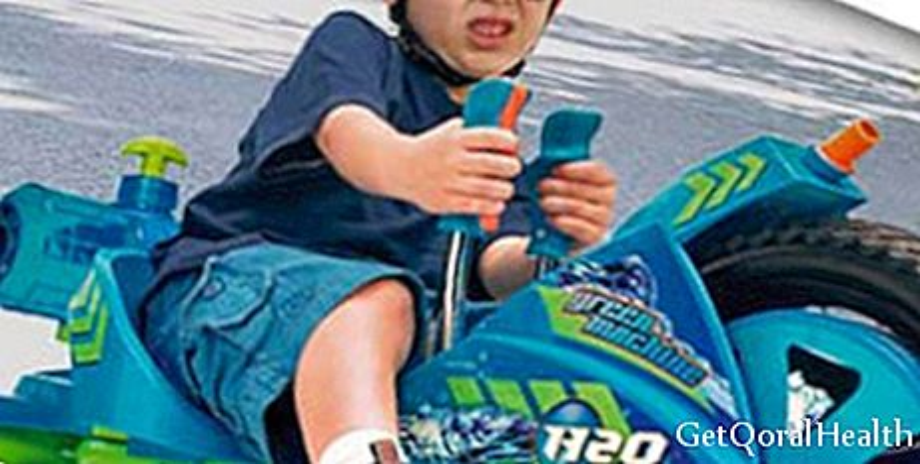 Ομοιοπαθητική στη θεραπεία παιδιών με ADHD